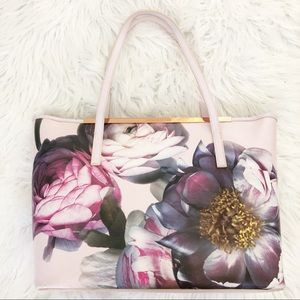 🌸 Ted Baker tote 👜